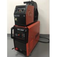 Buy cheap Portable IGBT Inverter Welding Machine from wholesalers