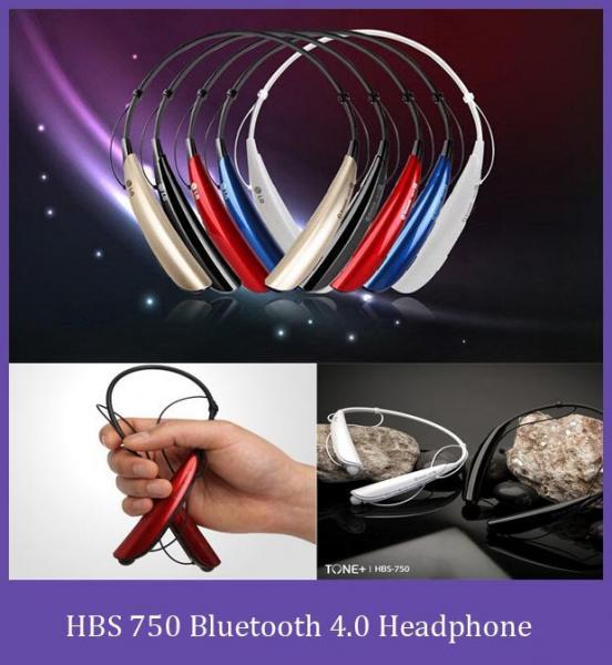 Wireless headphones neckband retractable lg - pink headphones lg