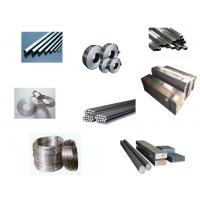 China High carbon 1.4112, DIN X90CrMoV18, AISI 440B,8Cr17MoV martensitic stainless steel sheet wholesale