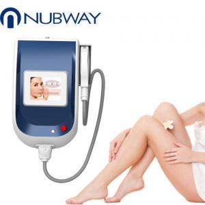 China Portable spa use ipl skin renewal mini home ipl rf machine for sale Nubway wholesale