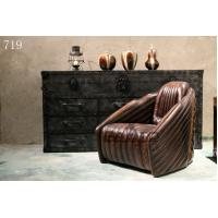 China luxury antique chair sofa furniture,#719 wholesale