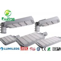 China Photocell 200W / 240W LED Street Light Lamp High Brightness Stable Performance on sale