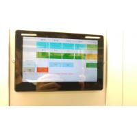China Wall Mount POE Tablet Smart Home Control Panel for Building Management System wholesale