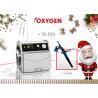 China Mini Water Oxygen Jet Peel Machine for Acne Reduction / Skin Whitening / Facial Rejuvenation wholesale