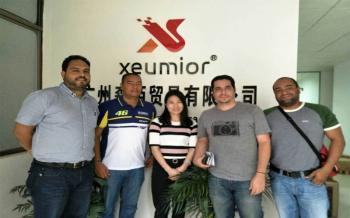 Guangzhou Xeumior Electronic Co., Ltd