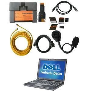 China DELL D630 LAPTOP BMW Diagnostic Scanner / BMW ICOM A2+B+C Diagnostic & Programming Tool wholesale