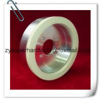 China 6A2 PCD diamond grinding wheels for grinding pcd tools wholesale