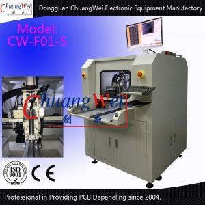 Buy cheap La precisión imprimió la cortadora de la máquina/PWB de la fabricación del PWB from wholesalers