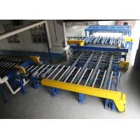 China Fully Automatic Mgo Board Production Line Advanced Technology with Labour Saving wholesale