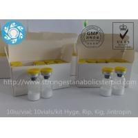 Top Quality Injectible HGH Riptropin Human Growth Hormone For Bodybuilding