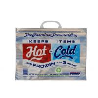 China PE / EPE FOAM / AL Insulated Premium Thermal Bags Keep Frozen Up To 3 Hours wholesale