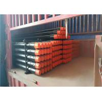 China Forged Welding HDD Drill Pipe Clamp Elevator Wiper Float Valve Thread Protector drill rod wholesale