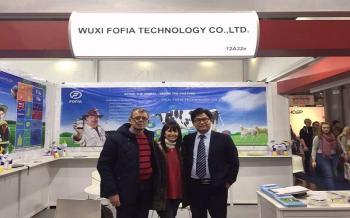 Wuxi Fofia Technology Co., Ltd