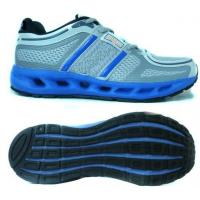 China Mesh / EVA / rubber material men athletic shoes, sprot casual shoes on sale