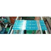 Quality Laminated material industry use Auto bags , gravure printing Auto bags for sale