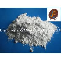 China White Fused Alumina / WFA  F320 from China Manufacturer wholesale