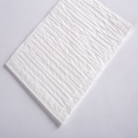 China Disposable 1/4 Fold 4Ply 375CM Hospital Paper Towels on sale