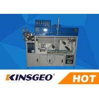 China Hot Melt Lamination Machine With Water Based Lab Coating And Comma Scraper on sale