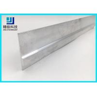 China Aluminum Alloy Board Damper Orifice Plate 6063-T5 For Roller Track Systerm AL-51 on sale