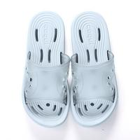 China Quick Dry Ladies Summer Slippers House Slide Shoes Bathroom Shower Sandal wholesale
