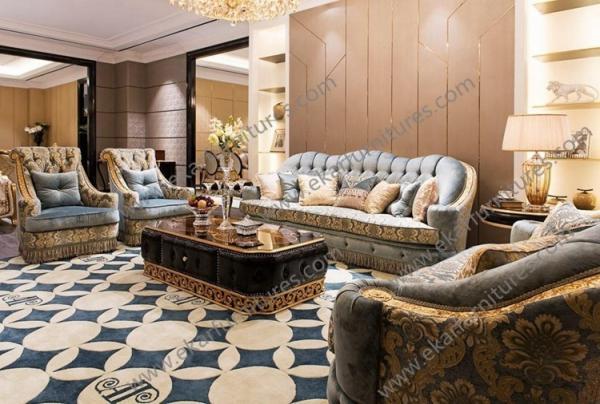 Antique living room set office table design living room furniture