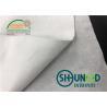 China Modified Fiber Spunlace Nonwoven Fabric Anti Bacteria For Compressed Towel wholesale