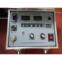 China 120KV 3mA DC High Voltage Hipot Tester , Leakage Current Test Equipment Small Size wholesale