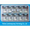 China Melanotan II CAS 121062-08-6 Human Growth Peptides Powder For Darking Skin wholesale