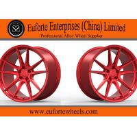 China High quality 19 -22inch European Wheel for BMW M5, Porsche 911, Audi RS5/RS7, wholesale