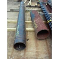 China H360LA  BS EN10268-H Precision Steel Pipe With  High Strength Low Alloy steel wholesale
