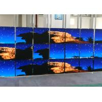China P2.5 Indoor Full Color LED Signs 1RGB LED Configuration Elegant Appearance wholesale