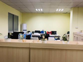 Guangzhou LiHong Mould Material Co., Ltd