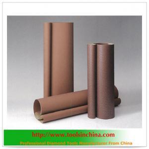 Buy cheap narrow abrasive belt from wholesalers