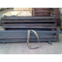 China OEM 1 m, 2 m, 2.4 m and 3 m Straight rail standard length Heavy Rail System wholesale