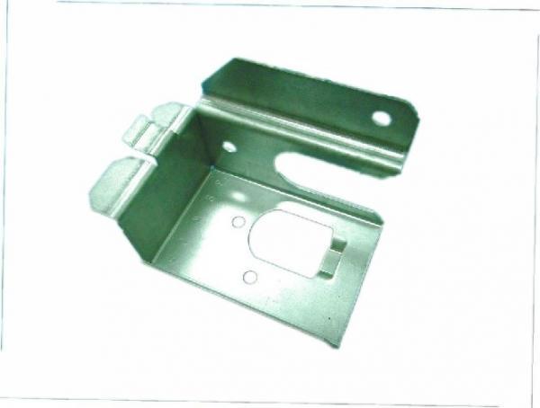 Quality Piezas de metal selladas con la marca de la fecha, soporte para la válvula de gas - los útiles tienen sacador cambiable de la fecha for sale