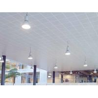 China Shockproof Galvanized Steel Hat Channel No Broken For Suspended Ceiling System on sale