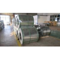China ASTM A653 DX51 Roofing Cold Rolled Galvanized Steel Coil SGCC DX51D ASTM A653 JIS G3302 wholesale