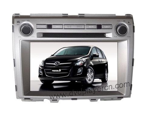 Quality Mazda 8 Auto Audio Video Car DVD with GPS,TV. for sale