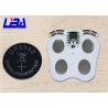 China Batterie de cellules de bouton de Seris 3V de CR, batterie durable de cellules de la pièce de monnaie Cr2032 avec le volume wholesale