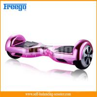 China Self Balancing Hoverboard Electric Kick Scooter For Adults No Folddable wholesale