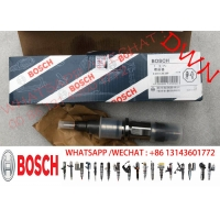 China BOSCH GENUINE BRAND NEW injector 0445120289 0445120289 C5268408 for Cummins  ISDE QSB6.7 on sale