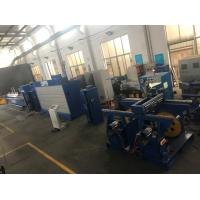 China 450/13 DT Large Wire Drawing Machine Small Slip Rate For Single Bare Copper Wire wholesale