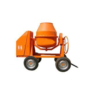 China CM-2A Diesel Portable Cement Mixer wholesale