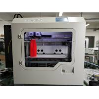 China CreatBot Peek 3d Printer , Multi Nozzle 3d Printer With Easy Operate Touch Screen wholesale