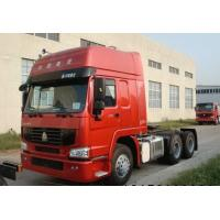 China china brand howo trucks tractor trucks low price for sale wholesale