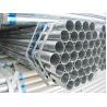 China China welded hdg hot-dip galvanized steel pipe or hot deep galvanised steel tube wholesale