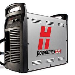 China Powermax125 Plasma Cutting Machine Hypertherm Plasma cutter wholesale
