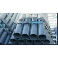 China Hot Dip Galvanized Steel Pipe ASTM Standard Low Carbon Hot Rolled Coils Material on sale