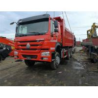China Dumper Truck 20 Ton-25 Ton Tipper Truck Used dump Truck For Sale wholesale