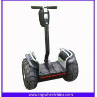China Cheap Prices Topwheel CHina off road smart balance 2 wheel stand up electric golf scooter wholesale